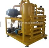 Отходы трансформаторное масло фильтрации и регенерации Zyd машины-I