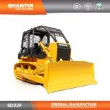 Shantui Aufbau-Maschinerie-großer Pferdestärken-WaldLumbering Typ Planierraupe (SD22F)