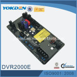 DVR2000e 자동 전압 조정기 발전기 AVR