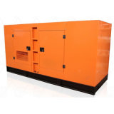 3 Phsae prezzo del generatore da 220 KVA - Cummins ha alimentato
