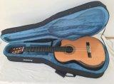 Гитара классики Smallman чёрного дерева Jave мастерской решетки Aiersi ядровая связывая