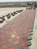 Блокировка горячего сбывания пластичная Precast прессформа Paver DIY конкретная для блока кирпича