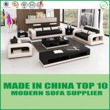 Nuovo sofà del cuoio del cuoio di combinazione di disegno