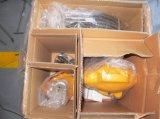 Unità sezionale dello strumento del pulitore del serpente della macchina di pulizia dello scolo di Hongli S75