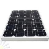panneau solaire monocristallin de picovolte de l'excellent rendement 20W avec le prix le plus inférieur