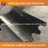 Cco подперло износоустойчивую стальную плиту