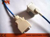 Kompatibler Saadat SpO2 Fühler, 10FT