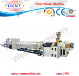 Производственная линия труба трубы пластмассы UPVC CPVC PVC делая машину