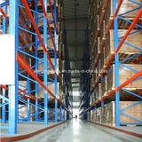 Racking d'acciaio per la memoria resistente del magazzino