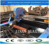 Аттестованный Ce прочный автомат для резки плазмы плиты и трубы CNC