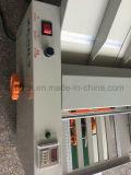Automatische Faltblatt-Papierherstellung-faltende Maschinen-Verpacken-Maschinerie Ze-8b/2