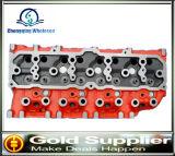 De gloednieuwe Sas Cilinderkop van de Delen van de Dieselmotor Voor Mitsubishi S4s