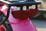 Bici elettrica piegante per le ragazze
