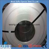 Anti-d'empreintes digitales en acier inoxydable revêtu SUS bobine claire