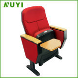 China Wholesale Plegable de Alta Calidad Asiento silla de salón auditorio de Jy-615S