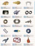 Sinotruk 트럭 부속 엔진 캠축 기어 덮개 부속 (Vg1500010008A)
