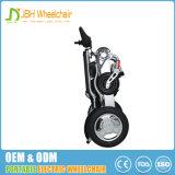 Leichter faltbarer Lithium-Batterie-elektrischer Rollstuhl mit schwanzlosem Motor 250W