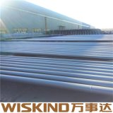 Magazzino ad alta resistenza della struttura d'acciaio con il materiale della trave di acciaio