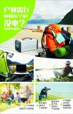 Meilleure vente accueil de voiture de l'onduleur solaire Mobile système d'alimentation AC et de sortie d'entrée CC