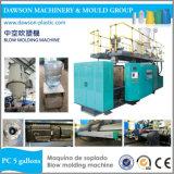 PC máquina de molde do sopro de uma alta qualidade de 5 galões