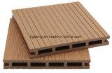 Доска террасы WPC деревянная пластичная составная для Decking сада