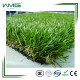 Gras 25mm van het Landschap van het Gras van de luchthaven Monofil PE