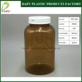 Bottiglia farmaceutica di plastica dell'animale domestico 550ml per le vitamine
