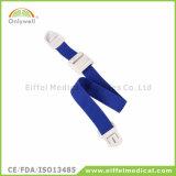 De poca elasticidad tipo de hilo Clip Médico Torniquete