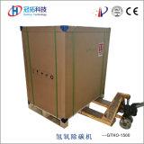 Máquina de estaca do CNC do combustível de Hho do gerador do hidrogênio