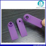 Drucken-Zahl-Plastikschaf-Ohr-Marke für Kennzeichen