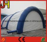 Kundenspezifisches Gefäß-Art-aufblasbares Zelt für Verkauf