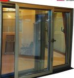 Fenêtre en verre feuilleté avec la CE et certificat de l'Australie