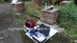 2000m de inspeção de poços de água furo Câmara Câmara de monitorização rotativa de 360 graus