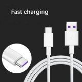 Transmissão rápida USB 3.0 Tipo C cabo de dados de carga