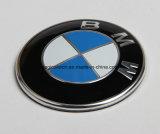 Emblemas azuis brancos azuis do tronco da parte traseira da capa do carro para BMW