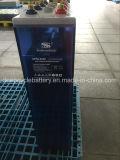 Batterie solaire rechargeable 2V Opzs rechargeable 2V Batteries solaires à l'acide à base de cellules humides à 2V 2500ah