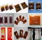 Macchina imballatrice di riempimento di riempimento del sacchetto del ketchup della macchina imballatrice del sacchetto puro dell'acqua