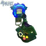 Caballo de Monedas paseos infantil Swing 3D coche