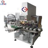 Imprimante de garniture de convoyeur de couleur du servo quatre de haute précision