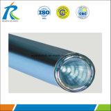 58*2100mm de tubo de vacío con el precio de fábrica de Energía Solar