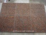 Granito di pietra dell'acero rosso della Cina del commercio all'ingrosso del materiale da costruzione G562