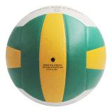 اصطناعيّة جلد كرة الطائرة