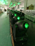 1LED LED 150W faisceau blanc tête mobile