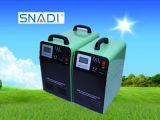 Портативный Snadi инвертора солнечной энергии на 300 Вт, 500 Вт, 1000 Вт Чистая синусоида гибридный инвертор