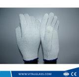 La seguridad recubierta de látex guante de trabajo con CE & ISO9001