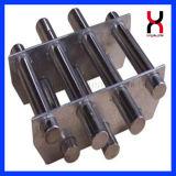 Industriële Magnetische Staaf/Staaf, Magneet/Magnetische Filter