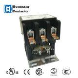 Definitiver Zweck-elektrischer Kontaktgeber mit 3p Pole 24V 60A