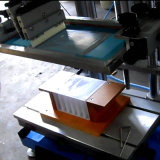 Prijs van de Printer van de Serigrafie van de Desktop de Mini Flatbed