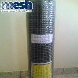 Оцинкованный сварной проволочной сетки для стены безопасности