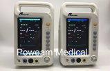 ICU, Nicu, monitor do sinal vital da ambulância (WHY70B mais)